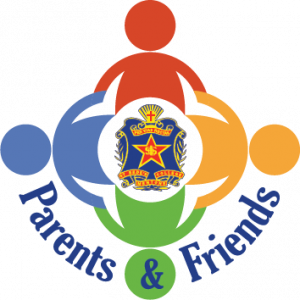 Parents and Friends logo